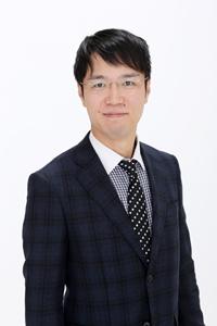 岡部 哲彦(エフエム群馬アナウンサー)