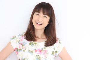 つのだ りょうこ(歌手、NHK「おかあさんといっしょ」18代目 うたのおねえさん)